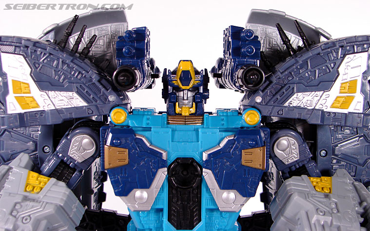 Transformers Cybertron Primus (Image #228 of 247)