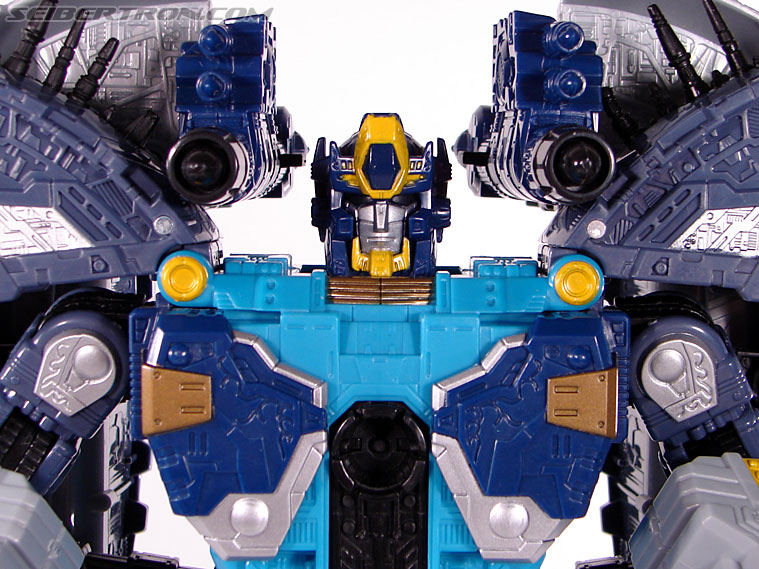 Transformers Cybertron Primus (Image #229 of 247)