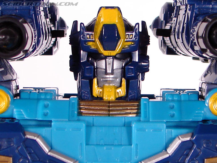 Transformers Cybertron Primus (Image #230 of 247)