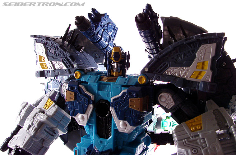 Transformers Cybertron Primus (Image #232 of 247)