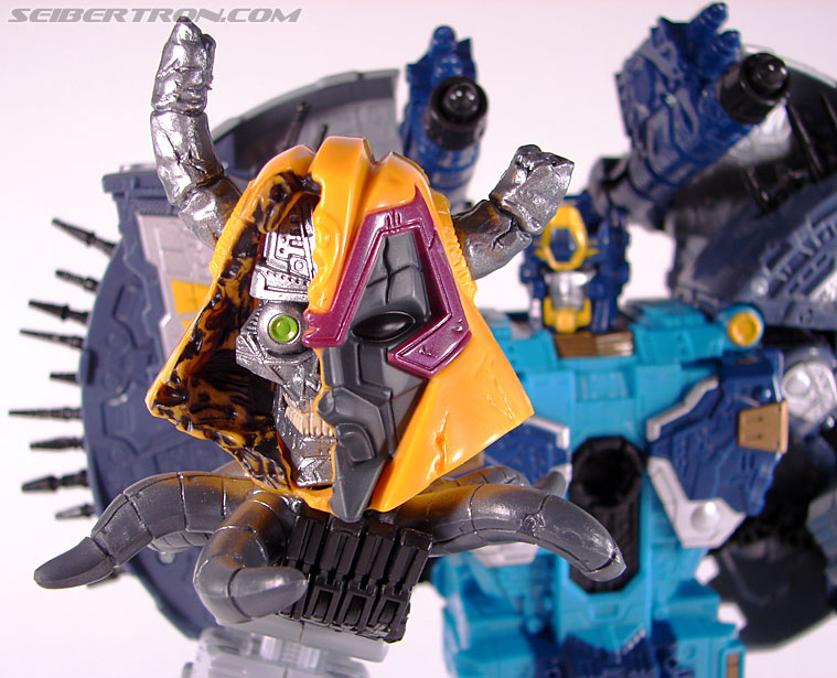 Transformers Cybertron Primus (Image #236 of 247)