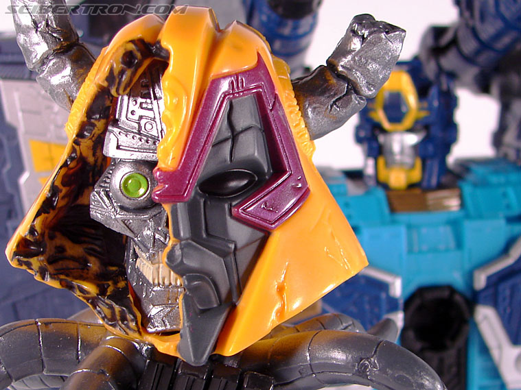 Transformers Cybertron Primus (Image #237 of 247)