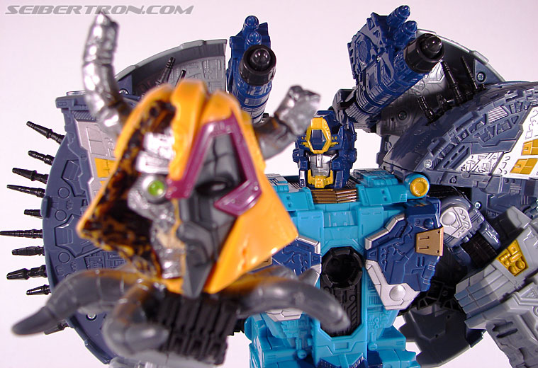 Transformers Cybertron Primus (Image #238 of 247)