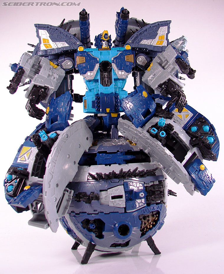Transformers Cybertron Primus (Image #240 of 247)