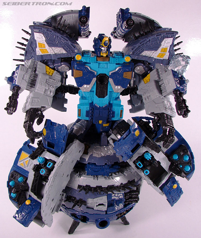 Transformers Cybertron Primus (Image #241 of 247)