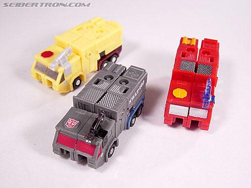 Transformers Cybertron Anti-Blaze (Image #13 of 45)