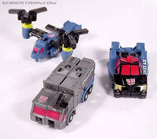 Transformers Cybertron Anti-Blaze (Image #15 of 45)