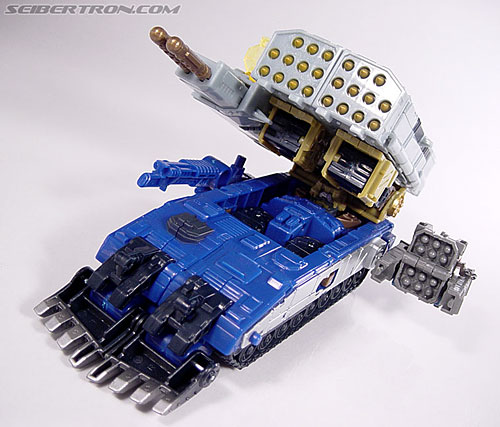 Transformers Cybertron Anti-Blaze (Image #20 of 45)