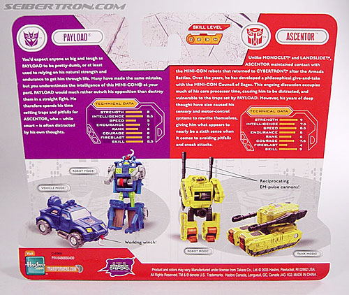 Transformers Cybertron Ascentor (Image #4 of 44)
