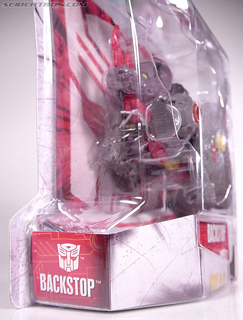 Transformers Cybertron Backstop (Saidos) (Image #6 of 94)