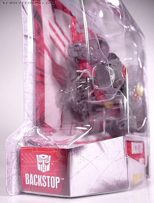 Transformers Cybertron Backstop (Saidos) (Image #6 of 94)