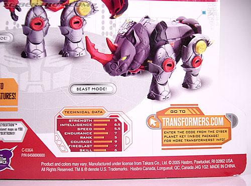 Transformers Cybertron Backstop (Saidos) (Image #10 of 94)