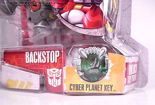 Transformers Cybertron Backstop (Saidos) (Image #11 of 94)
