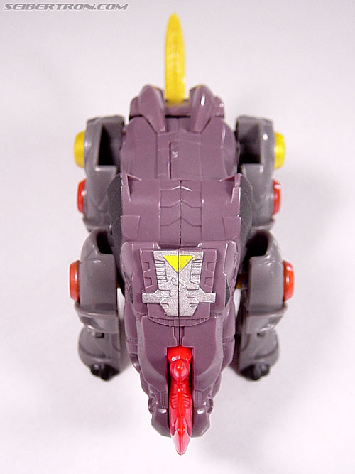 Transformers Cybertron Backstop (Saidos) (Image #17 of 94)