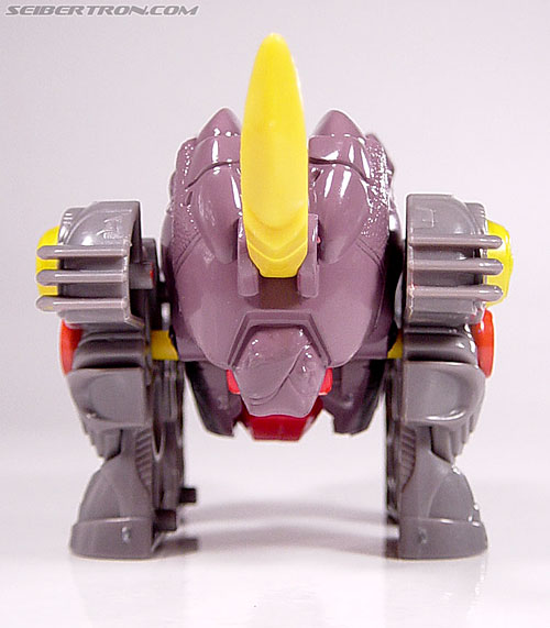 Transformers Cybertron Backstop (Saidos) (Image #23 of 94)