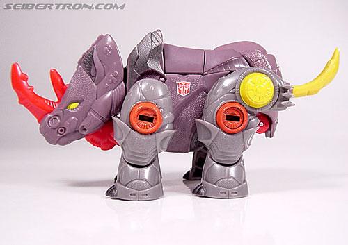 Transformers Cybertron Backstop (Saidos) (Image #25 of 94)