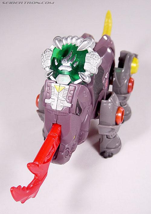 Transformers Cybertron Backstop (Saidos) (Image #43 of 94)