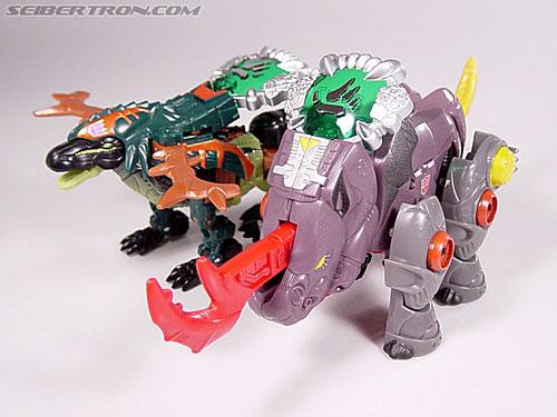 Transformers Cybertron Backstop (Saidos) (Image #46 of 94)