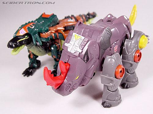 Transformers Cybertron Backstop (Saidos) (Image #47 of 94)