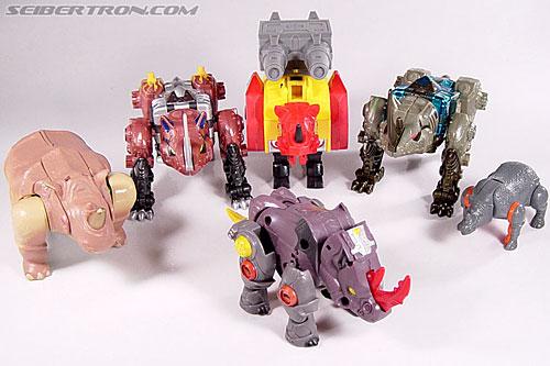 Transformers Cybertron Backstop (Saidos) (Image #48 of 94)