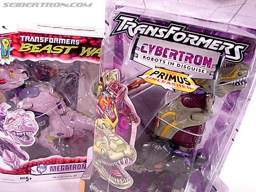Transformers Cybertron Megatron (Image #1 of 86)