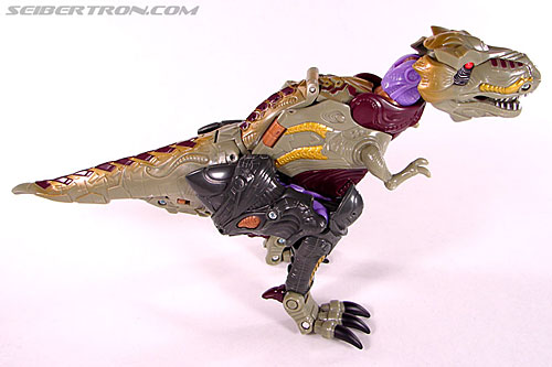 Transformers Cybertron Megatron (Image #22 of 86)
