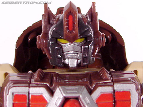 Cybertron Optimus Prime gallery
