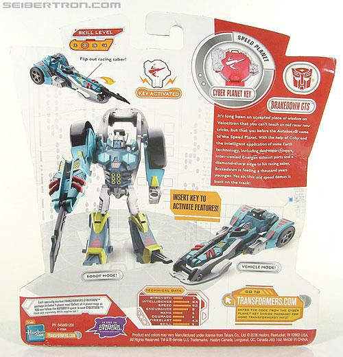Transformers Cybertron Brakedown GTS (Image #5 of 120)