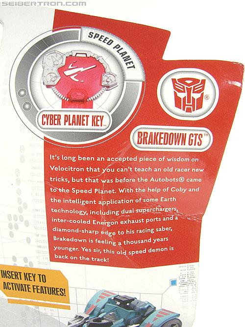 Transformers Cybertron Brakedown GTS (Image #6 of 120)