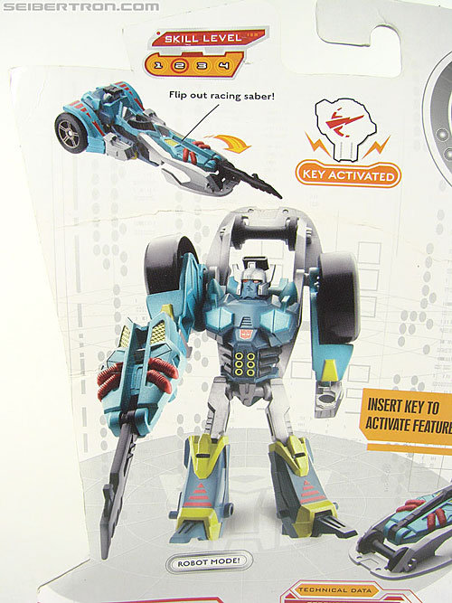Transformers Cybertron Brakedown GTS (Image #7 of 120)