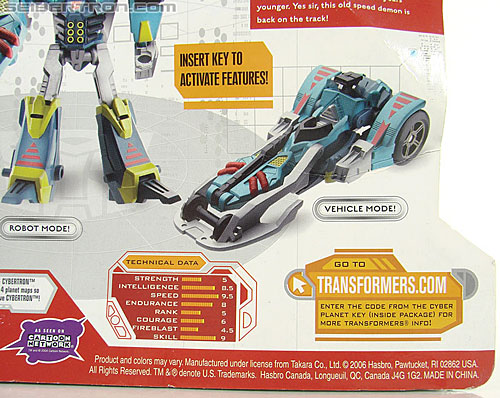 Transformers Cybertron Brakedown GTS (Image #8 of 120)