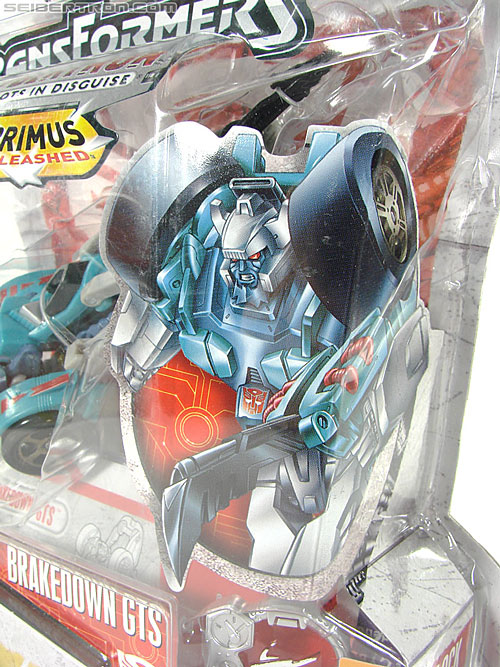 Transformers Cybertron Brakedown GTS (Image #12 of 120)