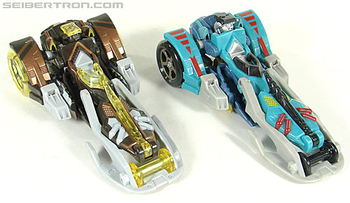 Transformers Cybertron Brakedown GTS (Image #39 of 120)