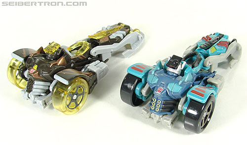 Transformers Cybertron Brakedown GTS (Image #40 of 120)