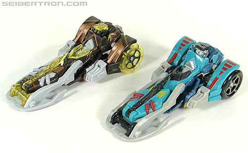 Transformers Cybertron Brakedown GTS (Image #43 of 120)