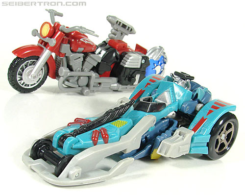 Transformers Cybertron Brakedown GTS (Image #45 of 120)