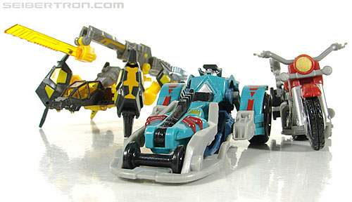 Transformers Cybertron Brakedown GTS (Image #47 of 120)