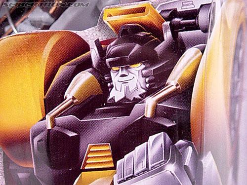Transformers Cybertron Brakedown (Autolander) (Image #11 of 58)