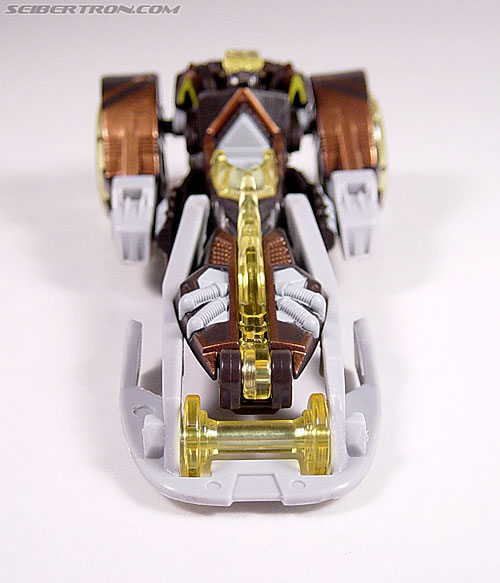 Transformers Cybertron Brakedown (Autolander) (Image #13 of 58)