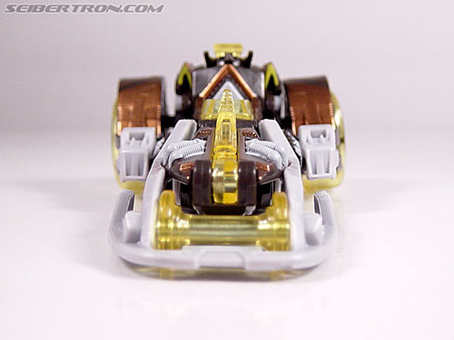 Transformers Cybertron Brakedown (Autolander) (Image #14 of 58)
