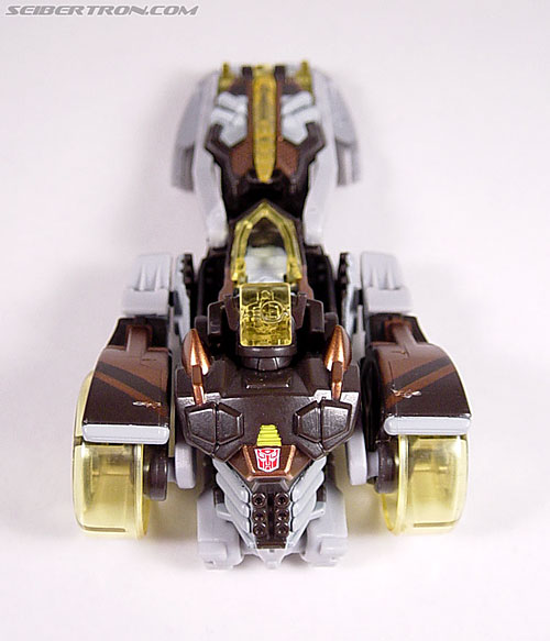 Transformers Cybertron Brakedown (Autolander) (Image #18 of 58)
