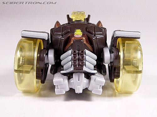 Transformers Cybertron Brakedown (Autolander) (Image #19 of 58)