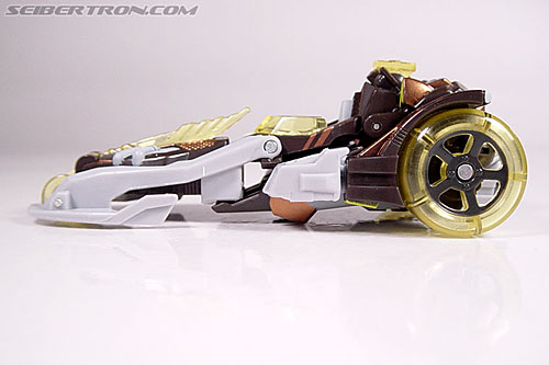 Transformers Cybertron Brakedown (Autolander) (Image #21 of 58)