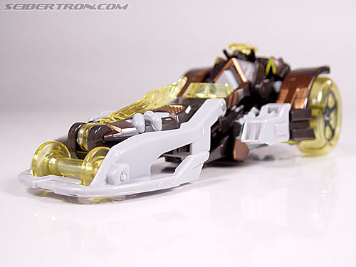 Transformers Cybertron Brakedown (Autolander) (Image #22 of 58)