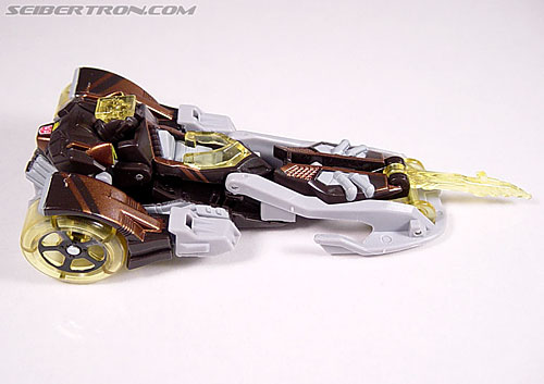 Transformers Cybertron Brakedown (Autolander) (Image #26 of 58)