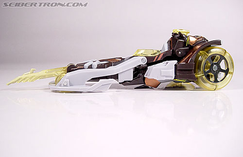 Transformers Cybertron Brakedown (Autolander) (Image #28 of 58)