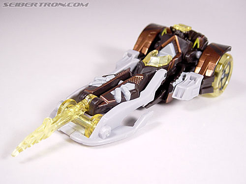 Transformers Cybertron Brakedown (Autolander) (Image #29 of 58)