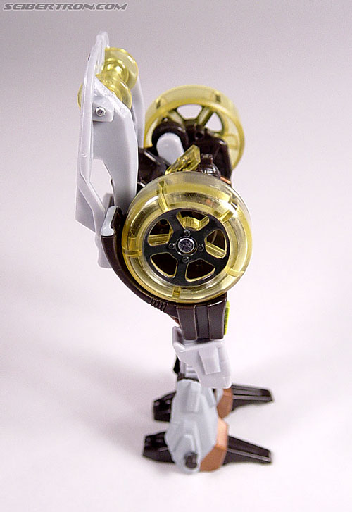 Transformers Cybertron Brakedown (Autolander) (Image #37 of 58)