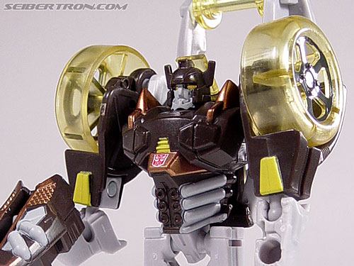 Transformers Cybertron Brakedown (Autolander) (Image #43 of 58)