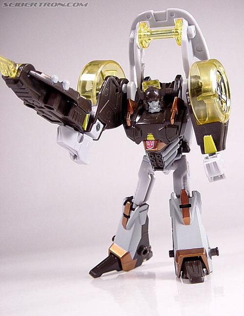 Transformers Cybertron Brakedown (Autolander) (Image #50 of 58)
